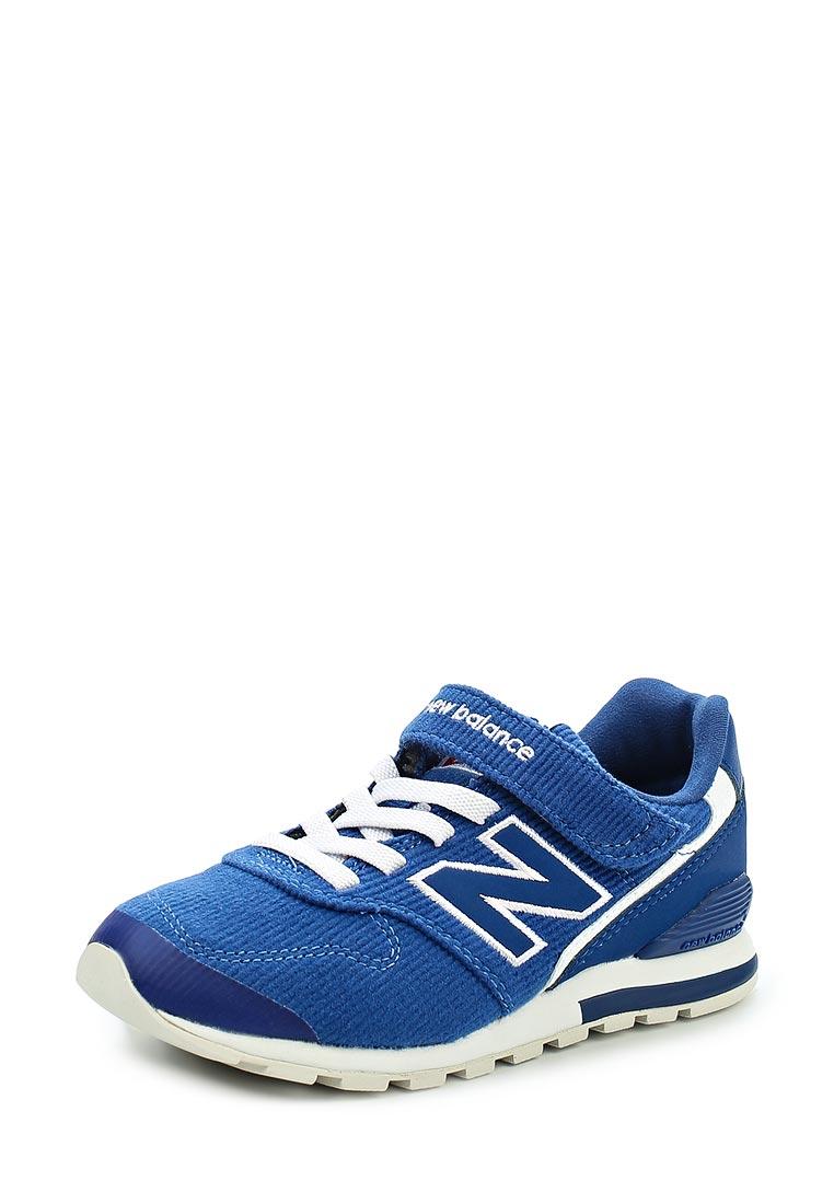 Кроссовки для мальчиков New Balance KV996DUY