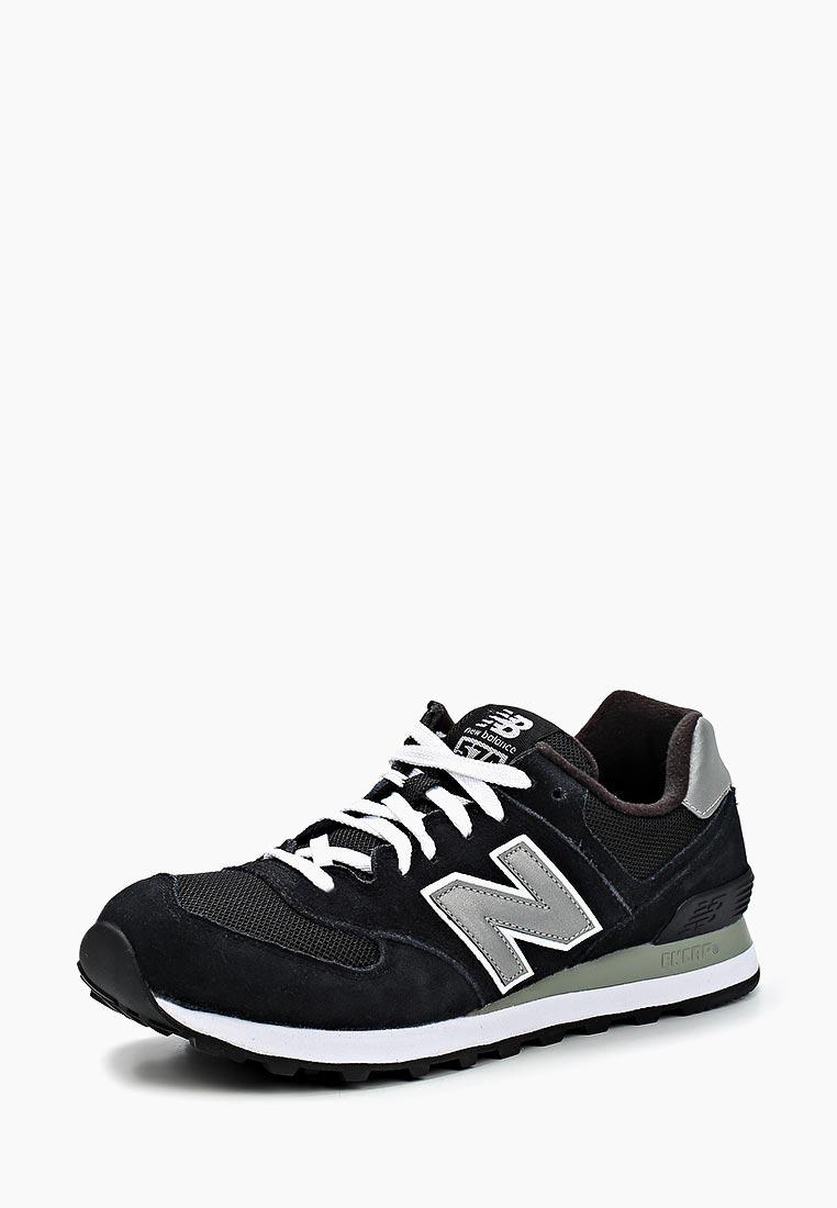 Мужские кроссовки New Balance M574NK