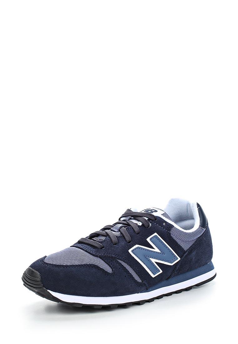 Мужские кроссовки New Balance ML373MMB