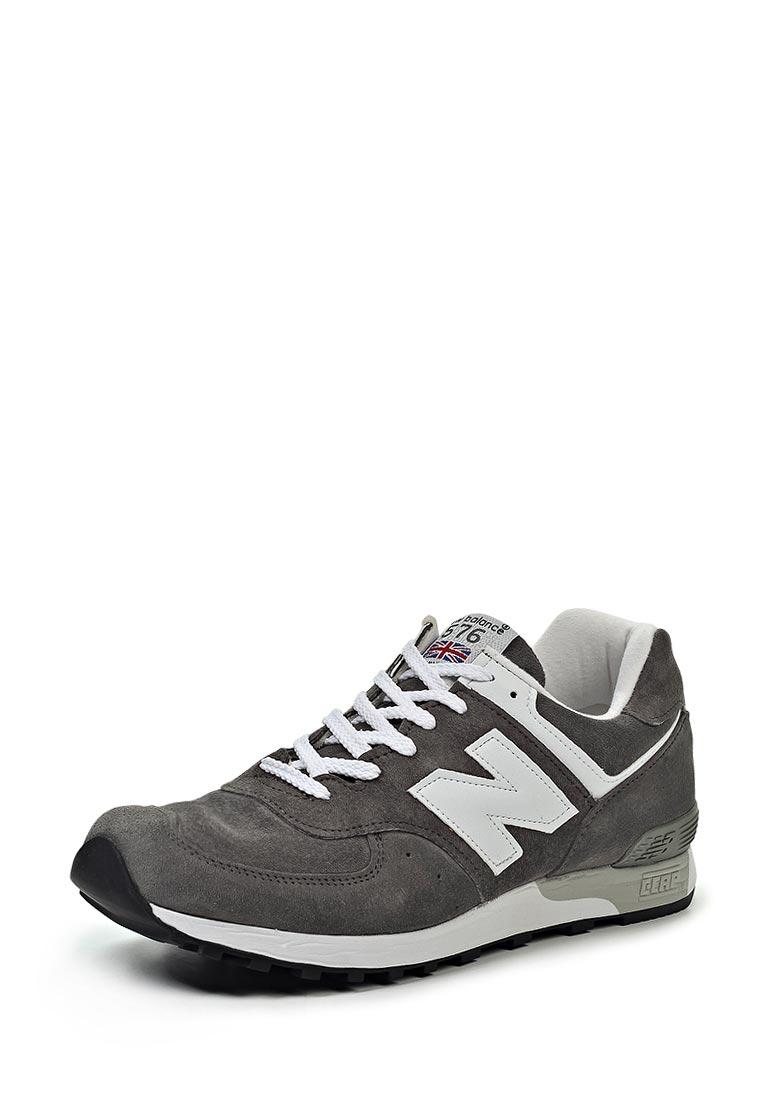 Мужские кроссовки New Balance (Нью Баланс) M576GRS