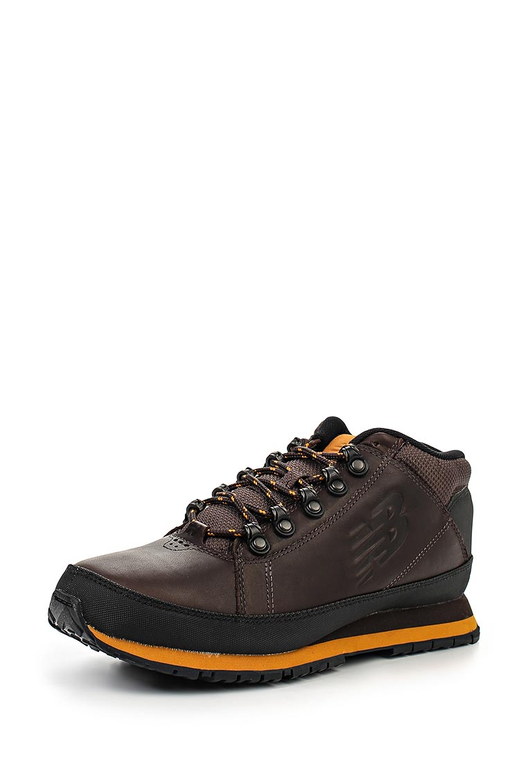Мужские ботинки New Balance (Нью Баланс) H754BY