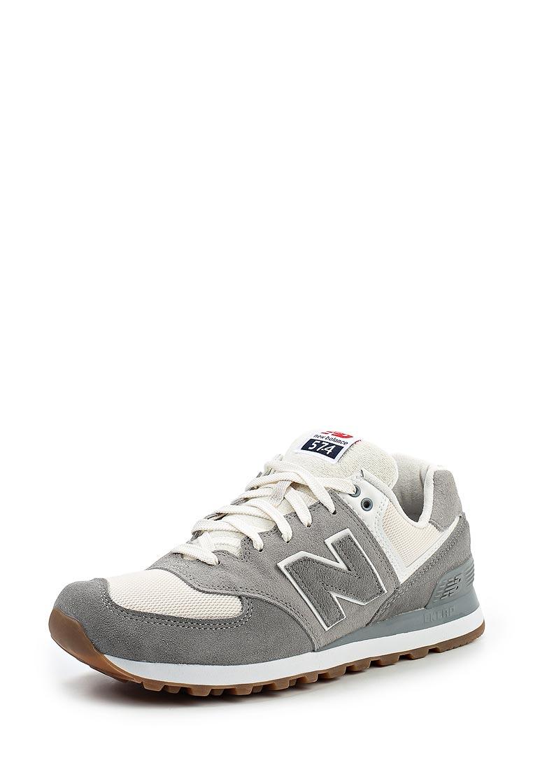 Мужские кроссовки New Balance ML574RSA