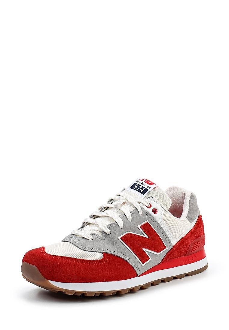 Мужские кроссовки New Balance ML574RSB