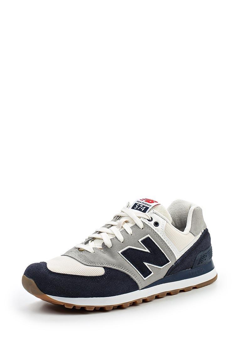 Мужские кроссовки New Balance ML574RSC