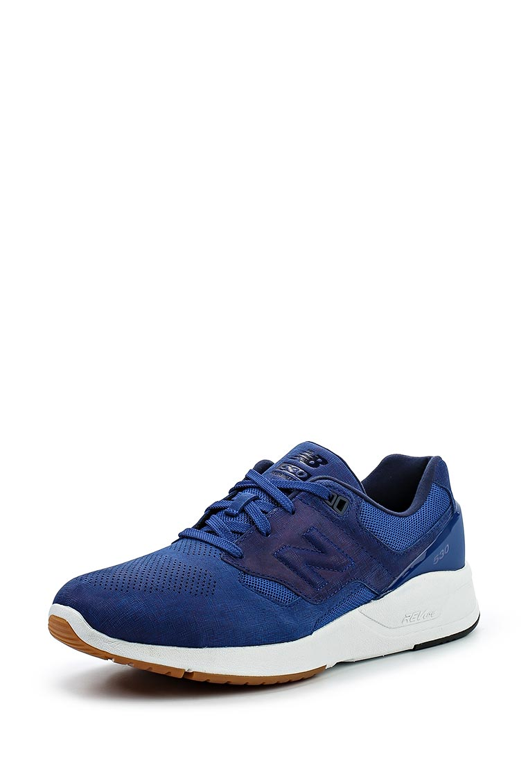 Мужские кроссовки New Balance MRL530SE