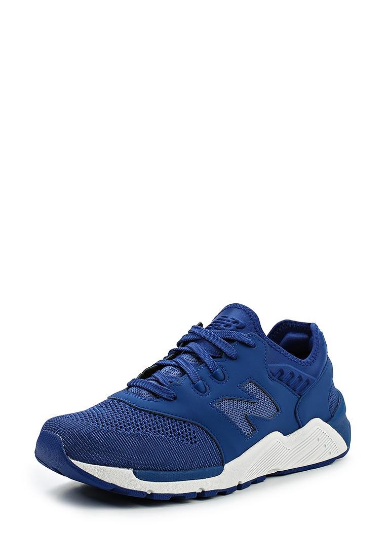 Мужские кроссовки New Balance ML009DMC