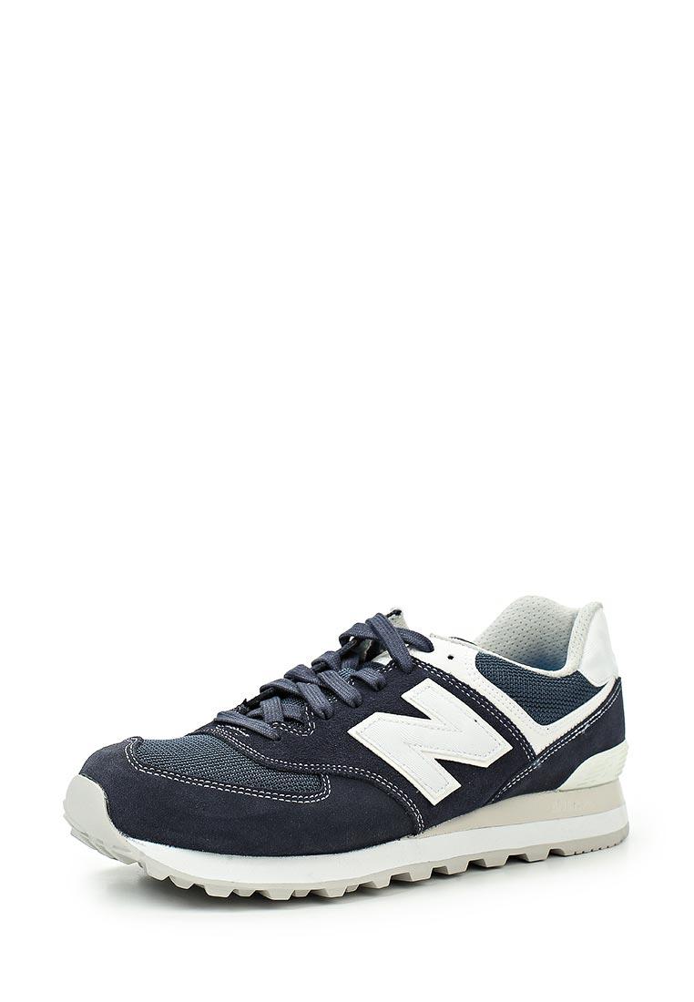 Мужские кроссовки New Balance ML574SEE