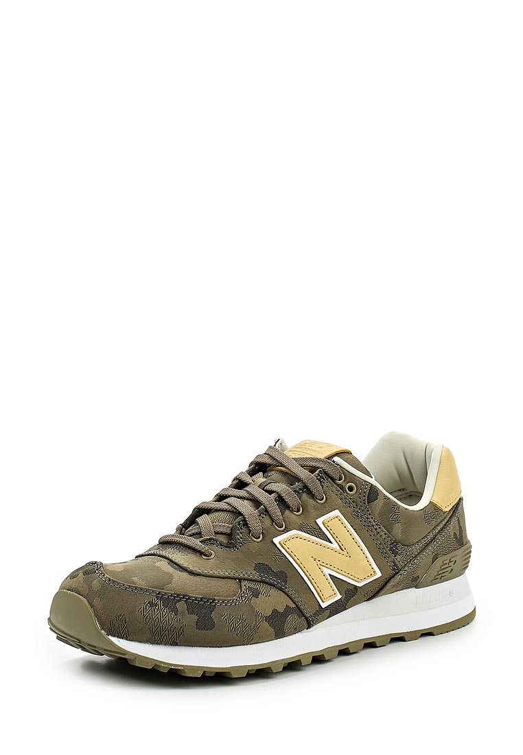 Мужские кроссовки New Balance ML574CMC