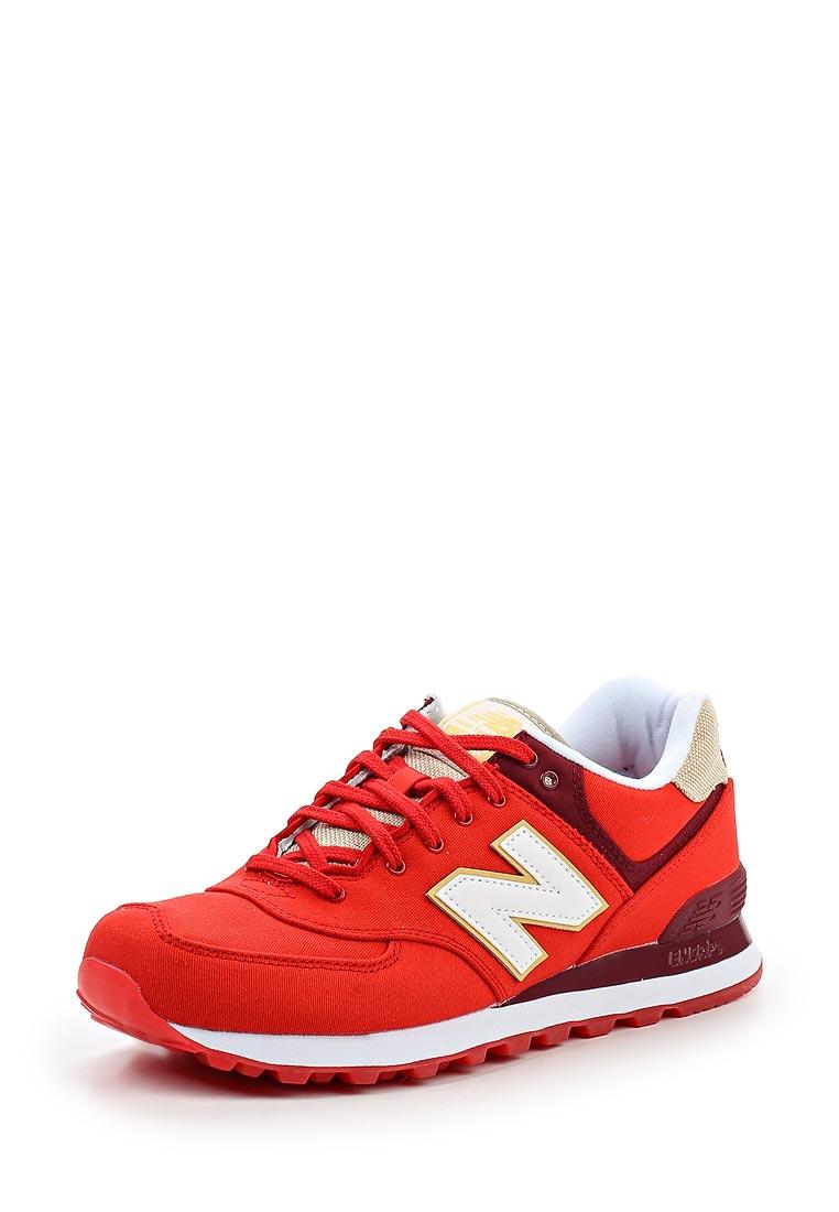 Мужские кроссовки New Balance ML574RTC