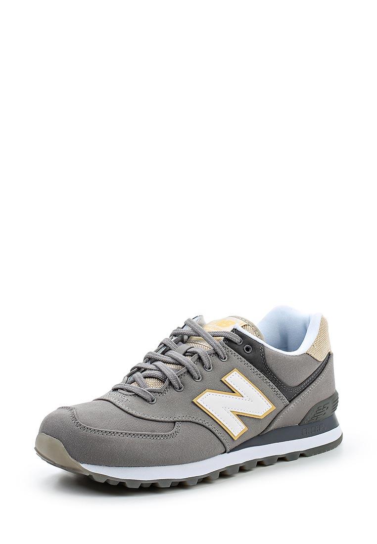 Мужские кроссовки New Balance ML574RTD