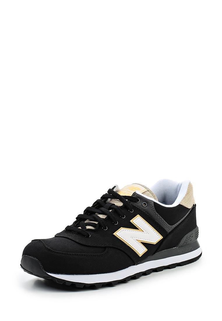 Мужские кроссовки New Balance ML574RTE