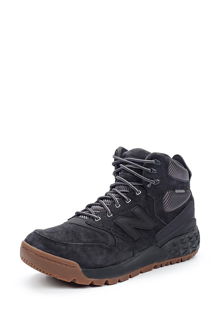 Мужские кроссовки New Balance HFLPXPH