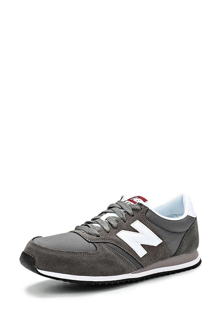 Женские кроссовки New Balance U420CGW