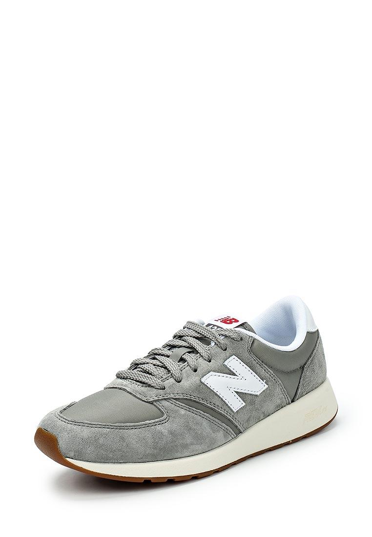 Женские кроссовки New Balance (Нью Баланс) WRL420EC