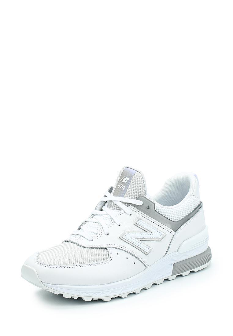 Женские кроссовки New Balance (Нью Баланс) WS574RA