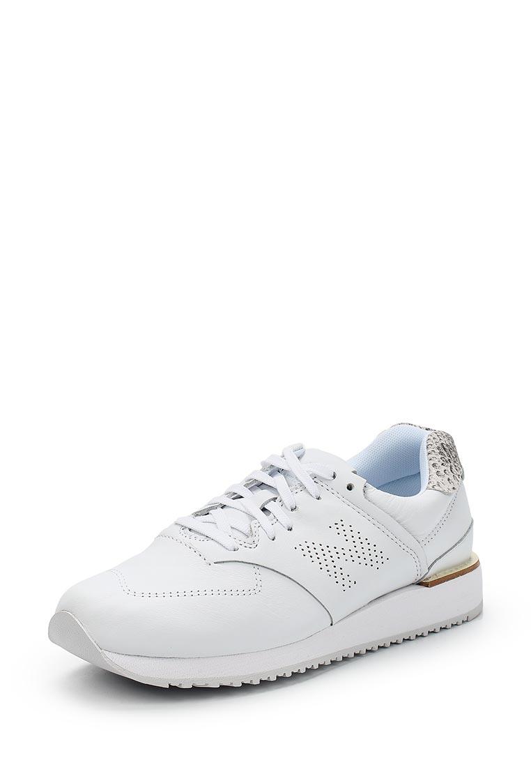 Женские кроссовки New Balance (Нью Баланс) WL745SW