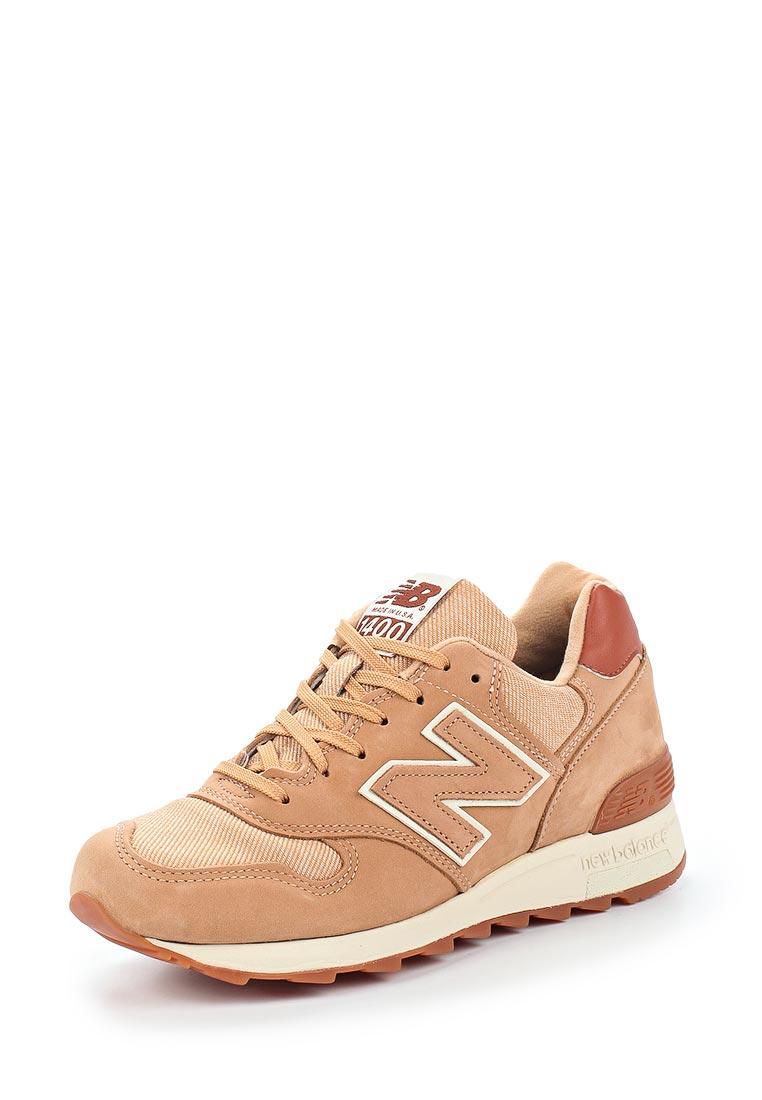 Женские кроссовки New Balance (Нью Баланс) W1400CT