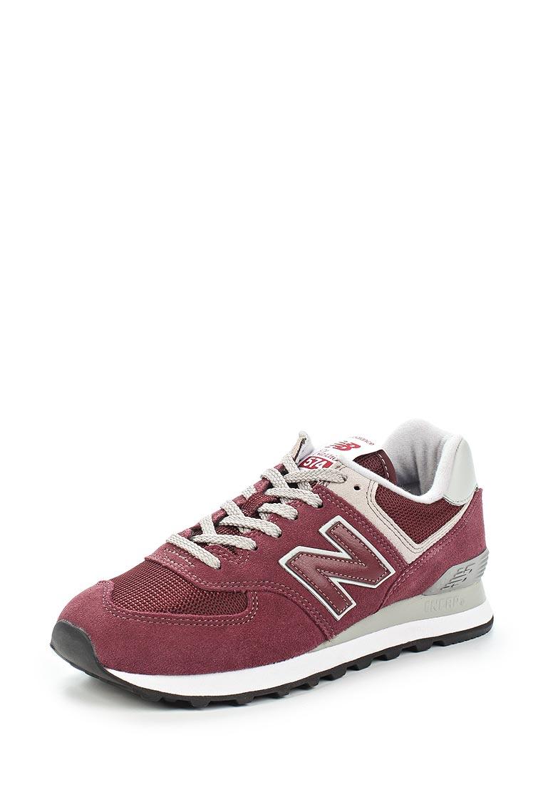 Женские кроссовки New Balance (Нью Баланс) WL574ER