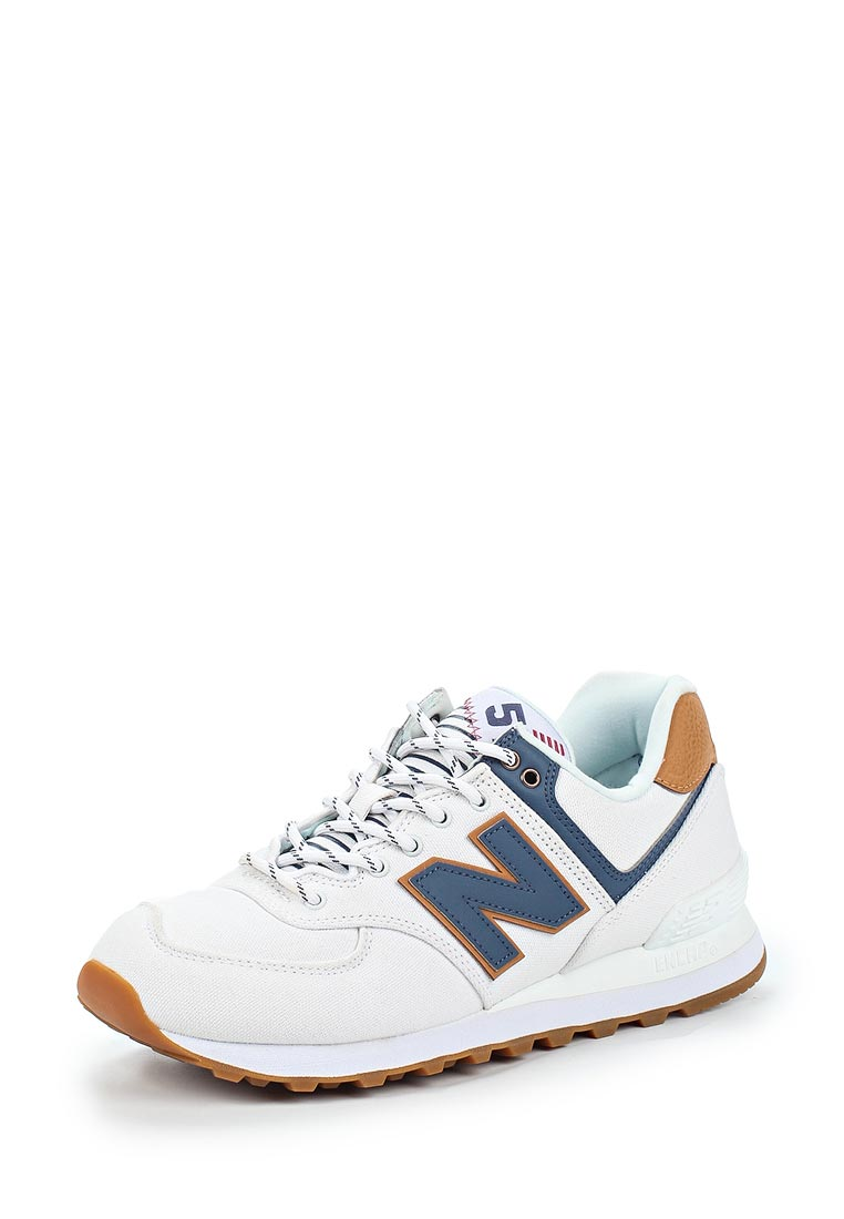 Женские кроссовки New Balance (Нью Баланс) WL574SYE