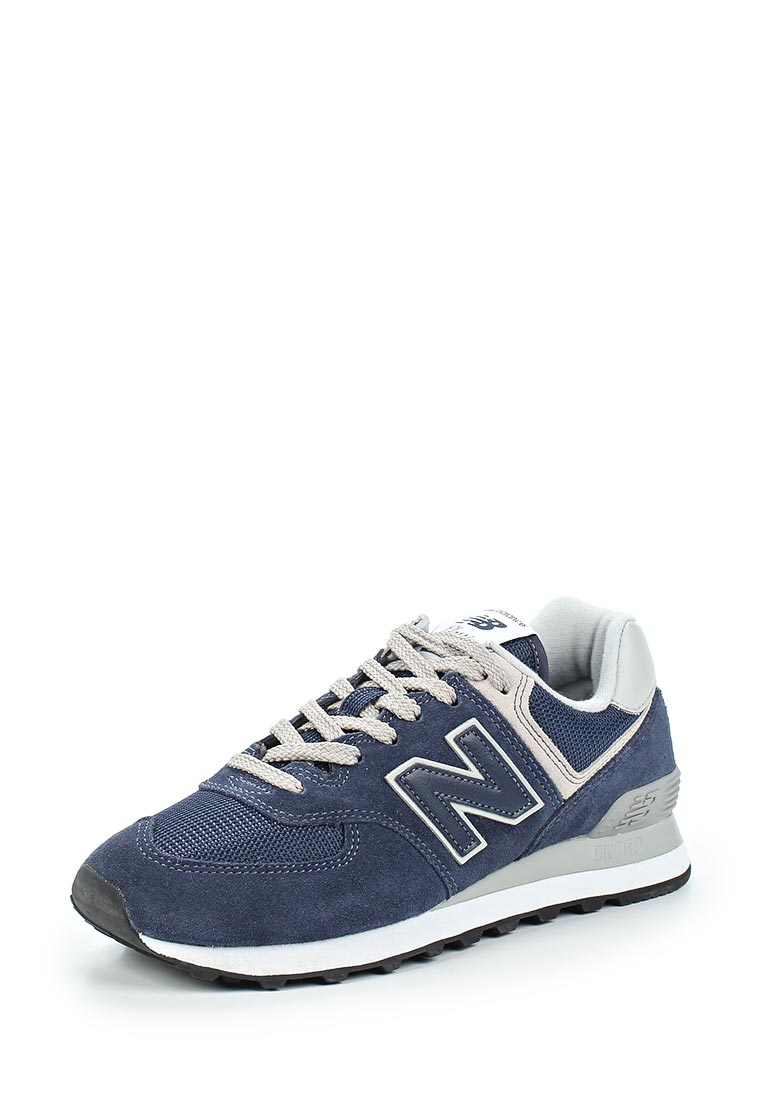 Женские кроссовки New Balance (Нью Баланс) WL574EN