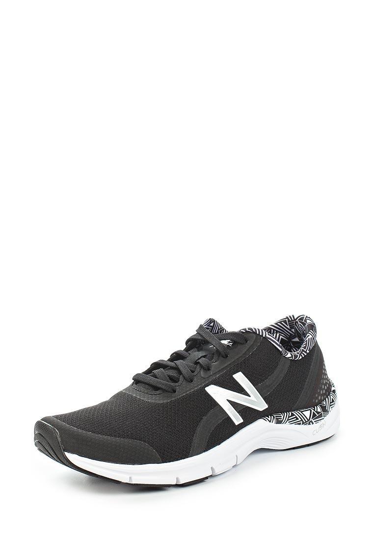 Женские кроссовки New Balance (Нью Баланс) WX711TG3