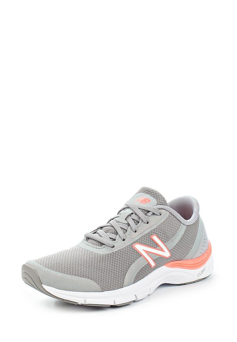 Женские кроссовки New Balance (Нью Баланс) WX711FS3