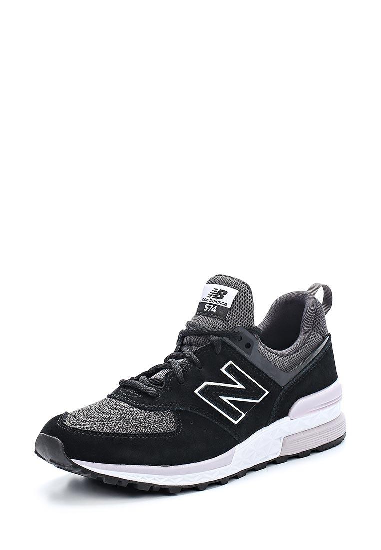 Женские кроссовки New Balance (Нью Баланс) WS574EB