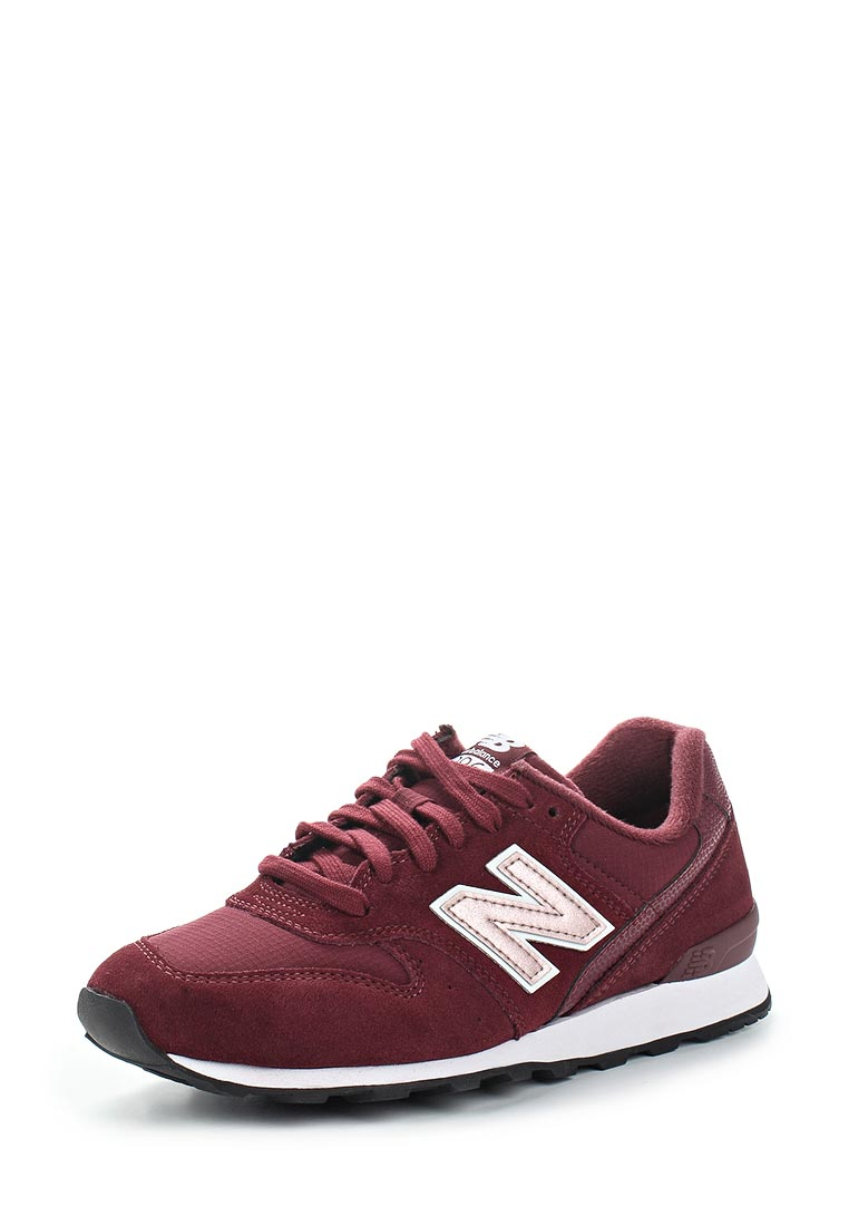 Женские кроссовки New Balance (Нью Баланс) WR996MB
