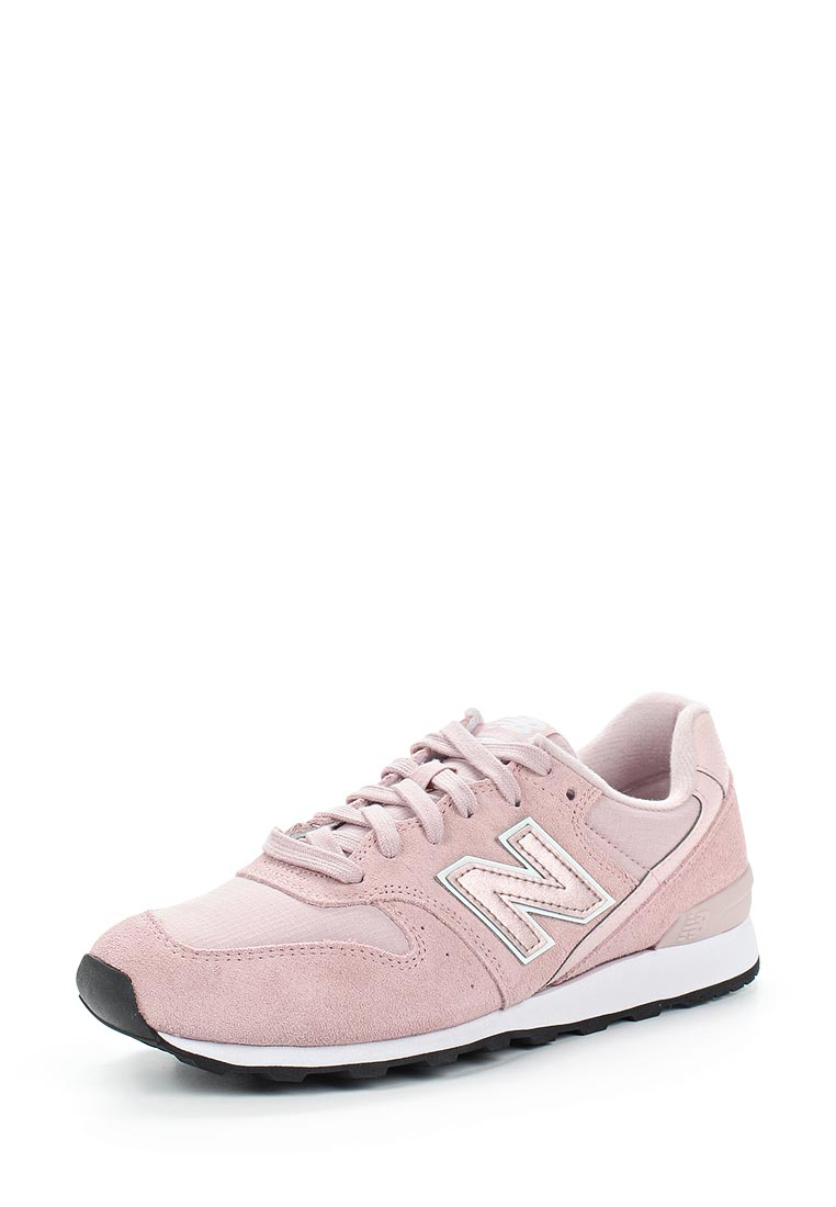 Женские кроссовки New Balance (Нью Баланс) WR996MG