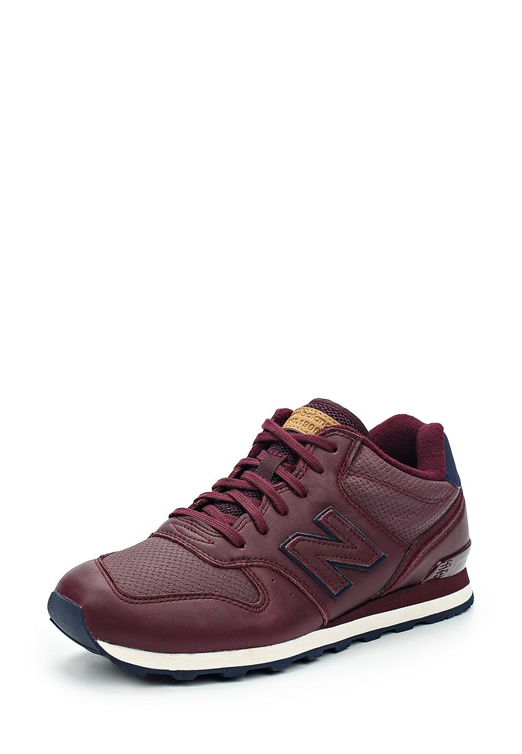 Женские кроссовки New Balance (Нью Баланс) WH996PKP