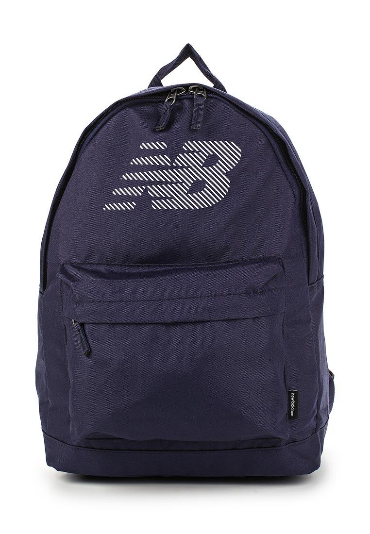 Рюкзак New Balance (Нью Баланс) 500162