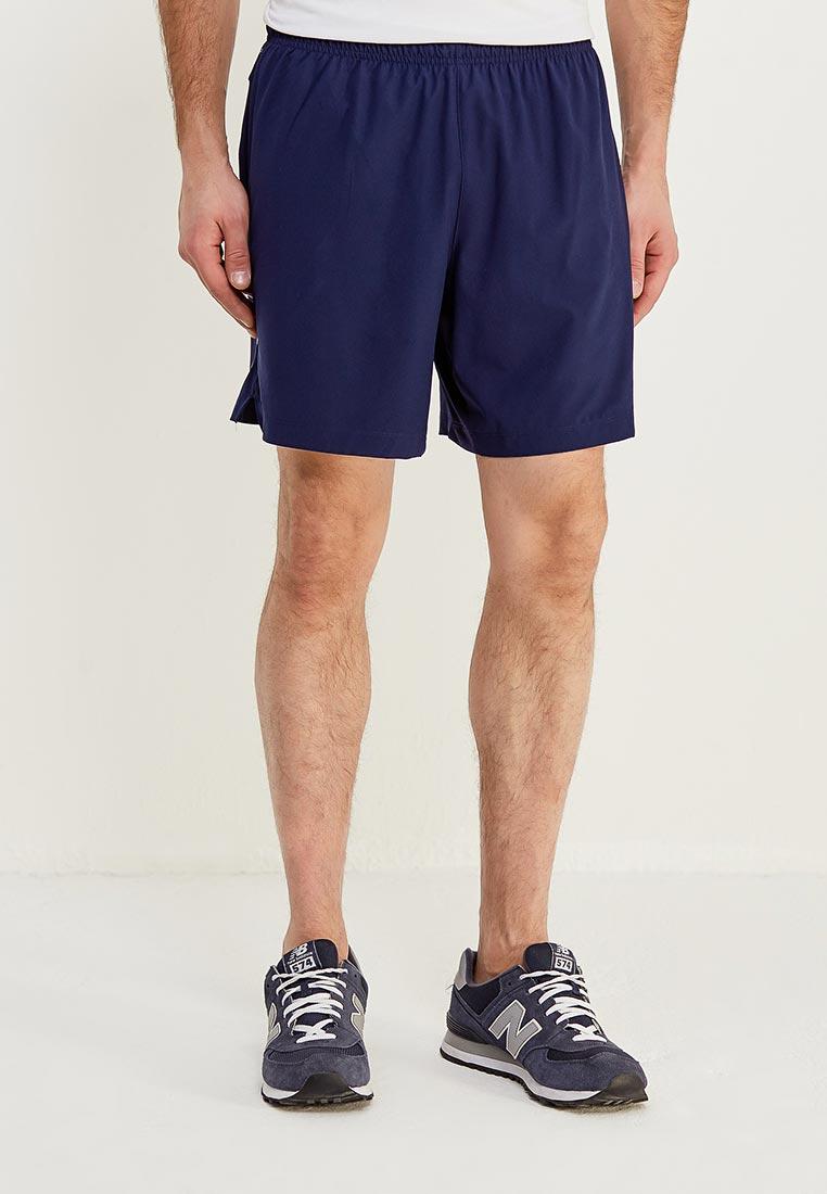 Мужские спортивные шорты New Balance (Нью Баланс) MS81265