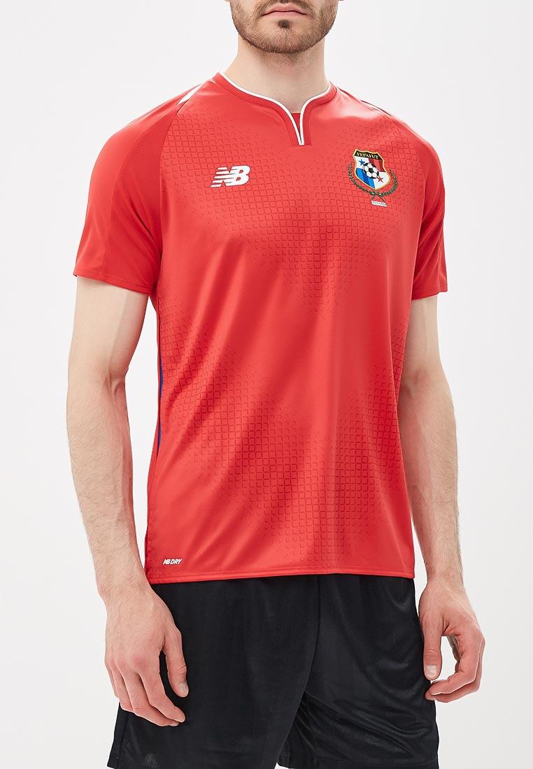 Спортивная футболка New Balance MT830343