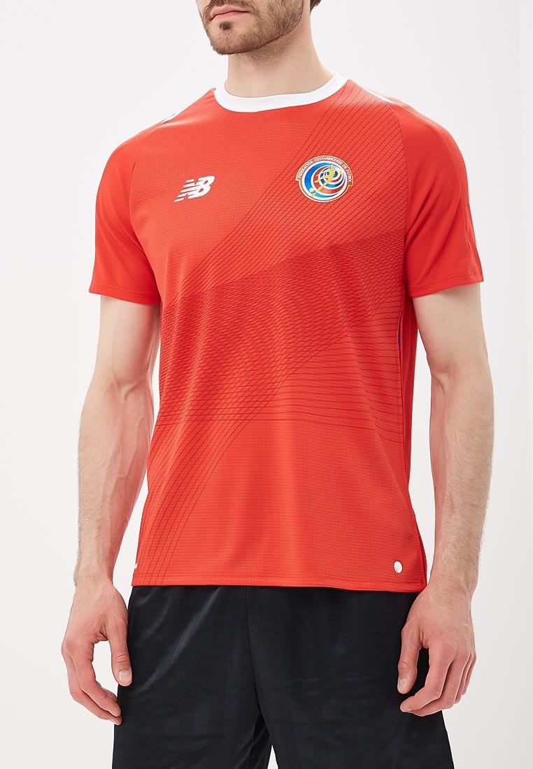 Спортивная футболка New Balance MT830319