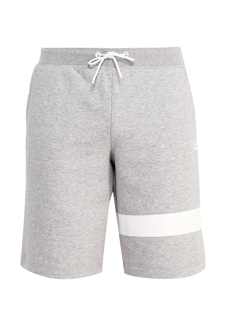 Мужские повседневные шорты New Balance MS71521