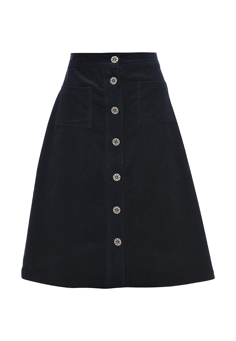 Широкая юбка NewLily BLANDINE