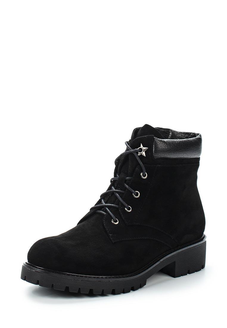 Женские ботинки Nelsi 125