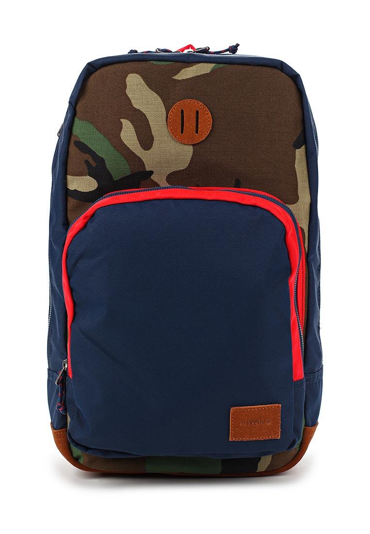 Городской рюкзак Nixon C2390
