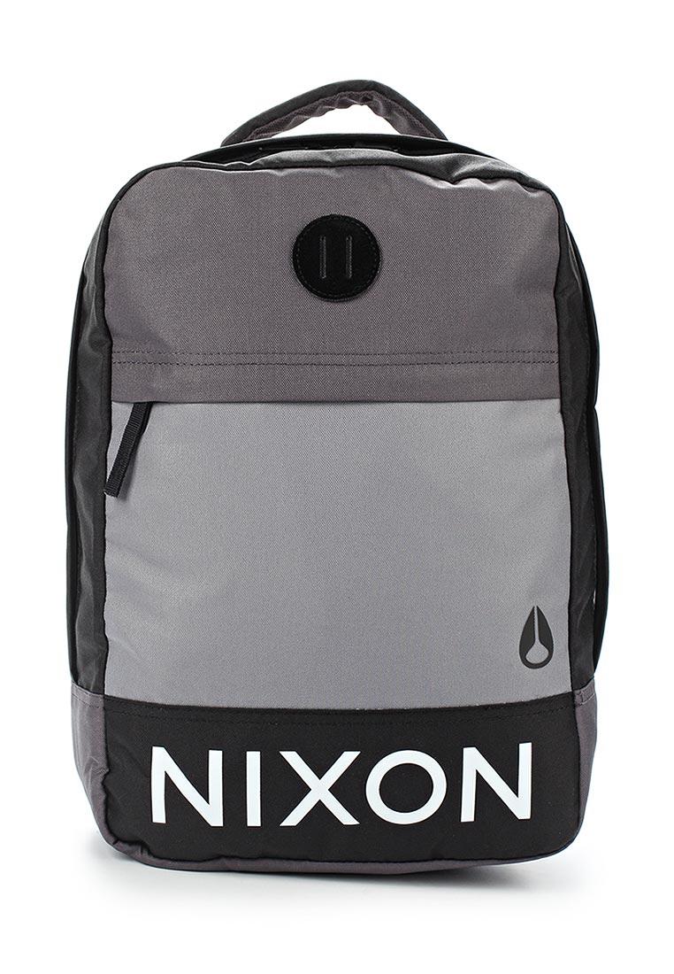 Рюкзак Nixon C2190-2048-00