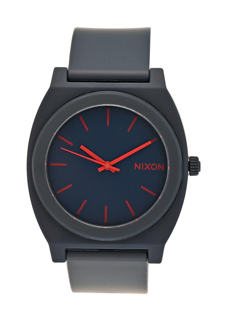 Мужские часы Nixon A119-692-00
