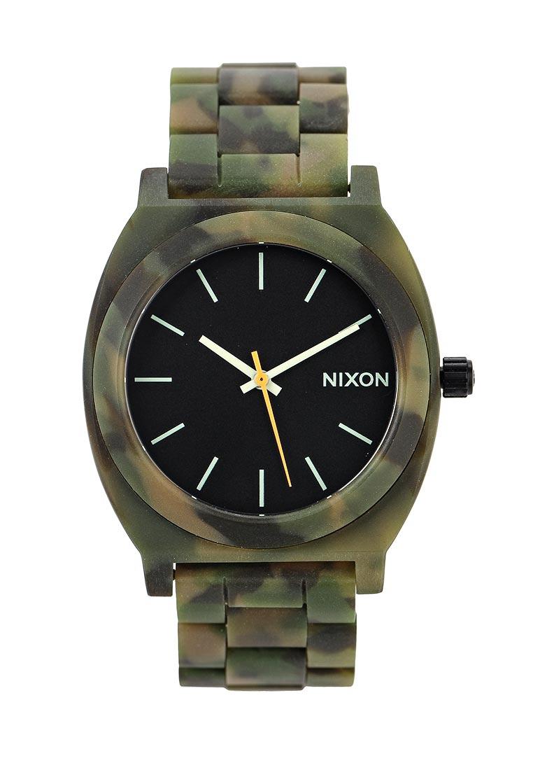 Мужские часы Nixon A327
