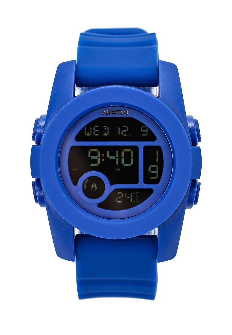Мужские часы Nixon A490