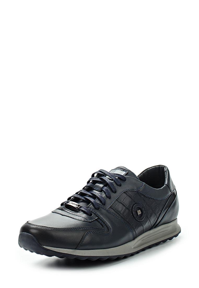 Мужские кроссовки Nine Lines 6740-12-59