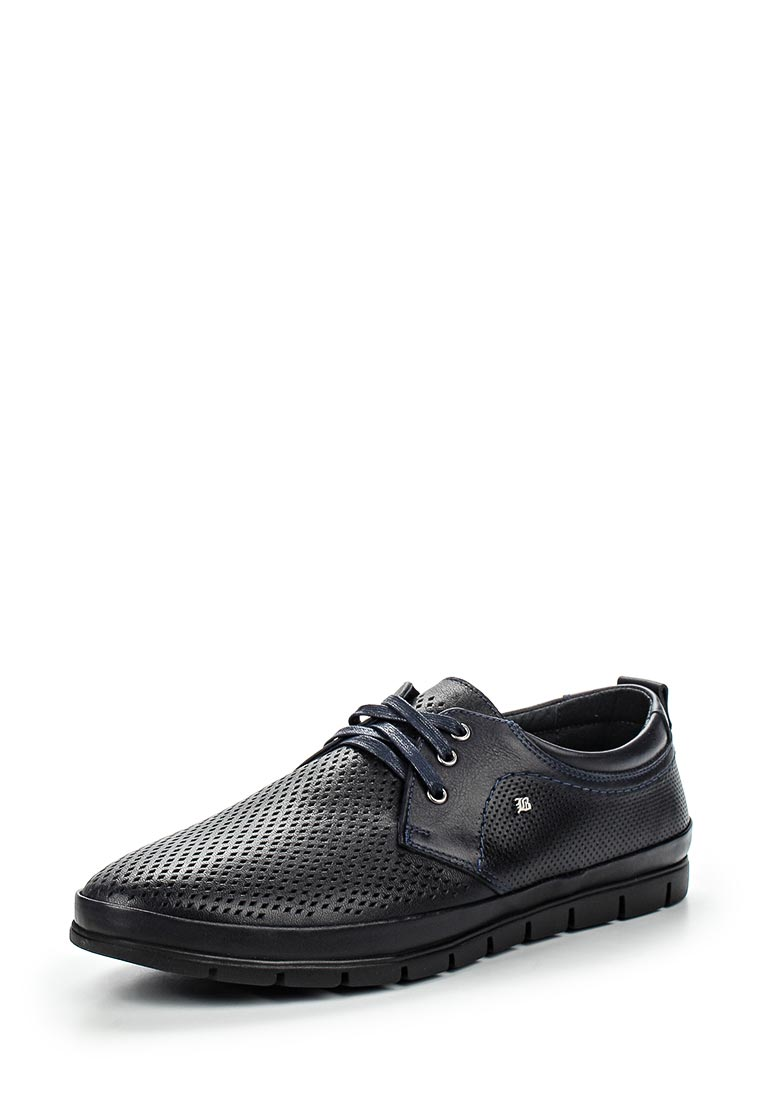 Мужские ботинки Nine Lines 9542-12-2