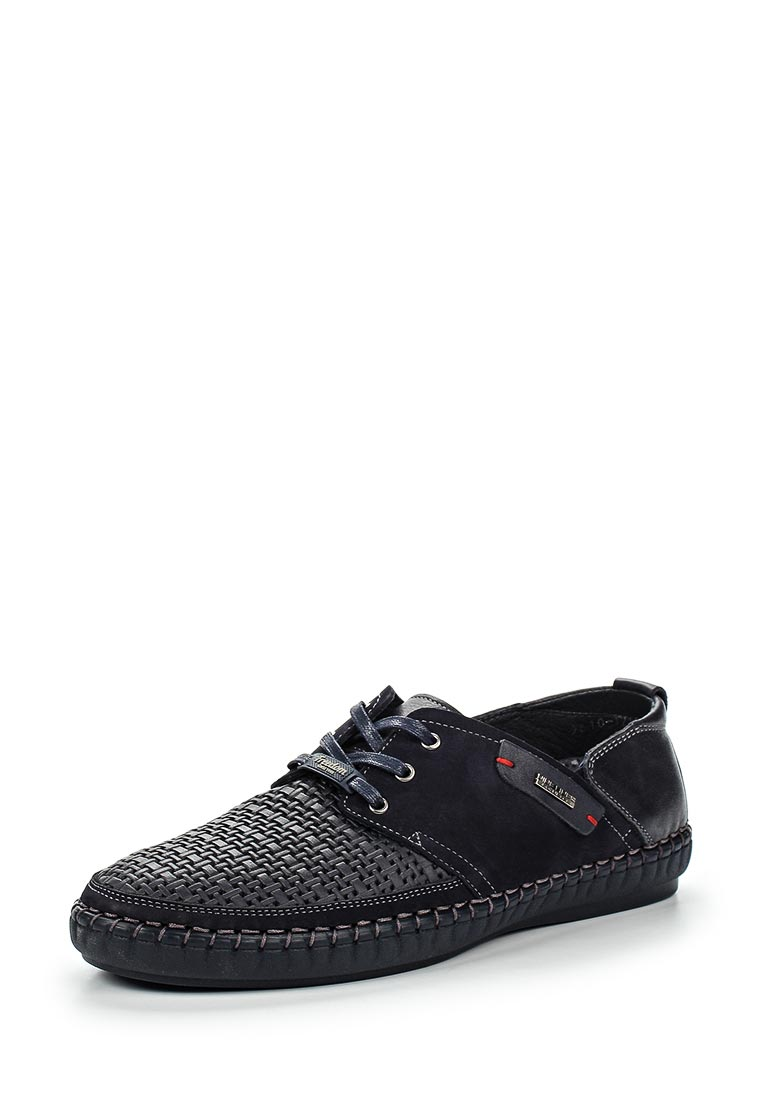 Мужские ботинки Nine Lines 9610-12-52