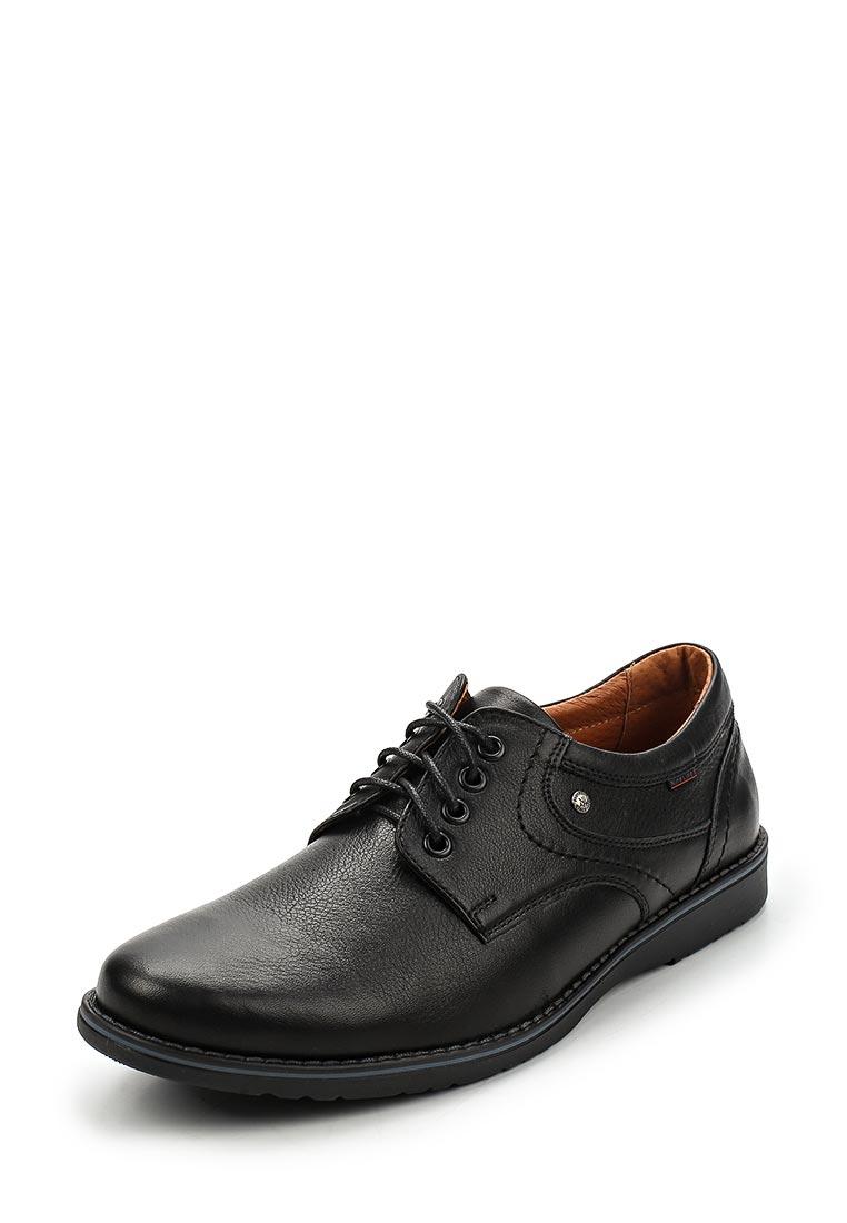 Мужские туфли Nine Lines 6263-9-2