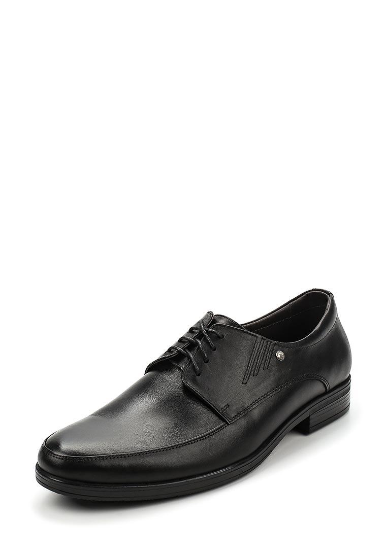 Мужские туфли Nine Lines 6437-1-2