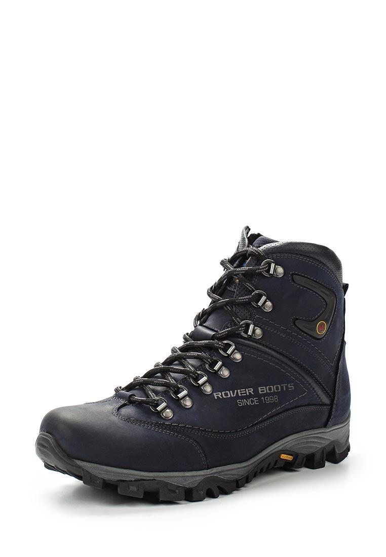 Спортивные мужские ботинки Nine Lines 7015-12-2