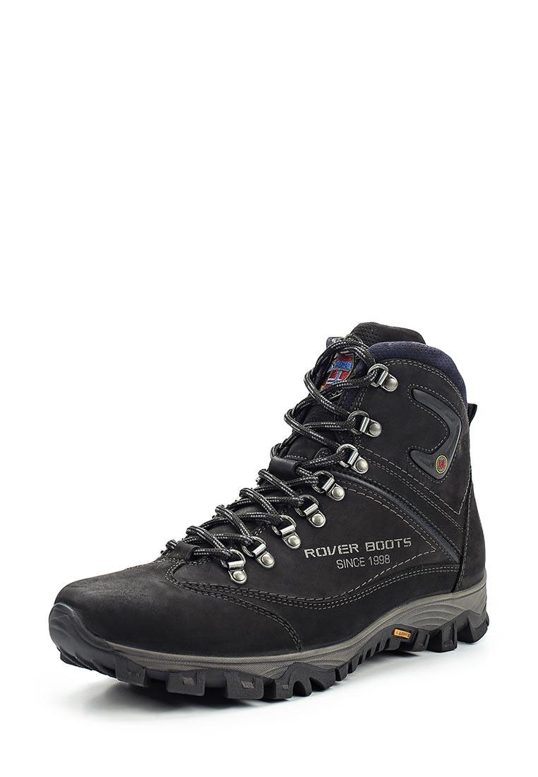 Спортивные мужские ботинки Nine Lines 7015-2-2