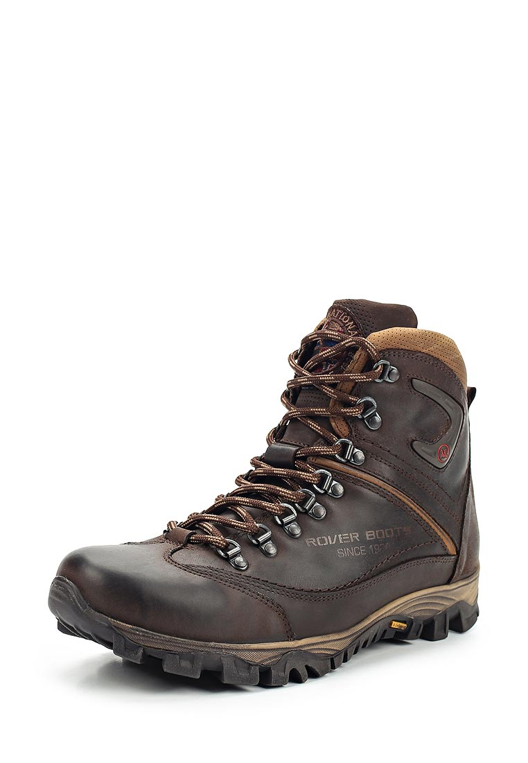 Спортивные мужские ботинки Nine Lines 7015-3-2